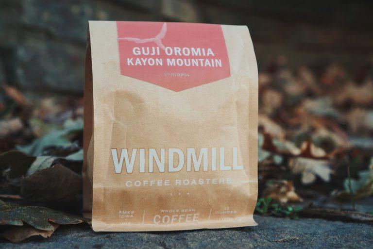 Windmill Coffee Roasters // Ethiopia Kayon Mountain
