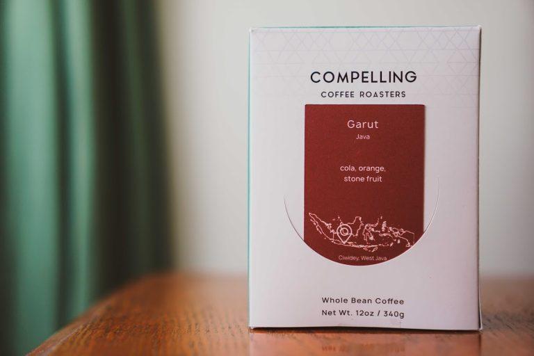 Compelling Coffee // Java Garut