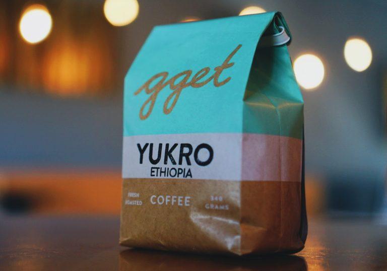Go Get Em Tiger // Ethiopia Yukro
