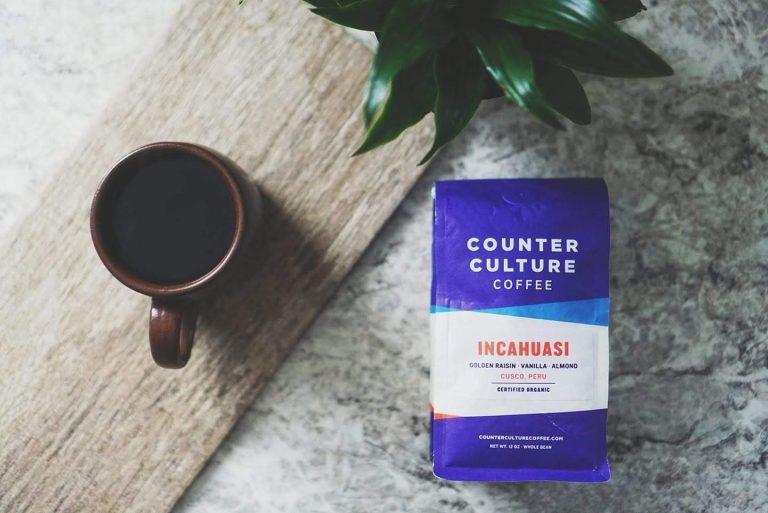 Counter Culture Coffee // Peru Incahuasi