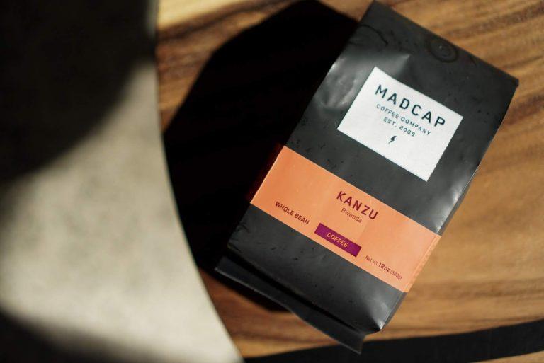 Madcap Coffee Company // Rwanda Kanzu