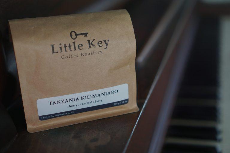 Little Key Coffee // Tanzania Kilimanjaro