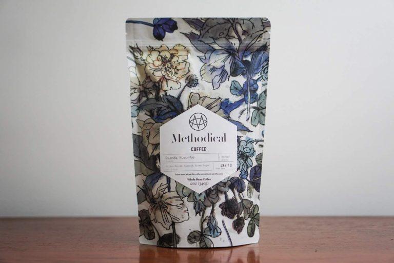 Methodical Coffee // Rwanda Ruvumbu