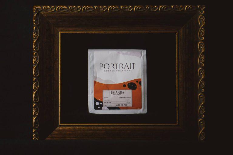 Portrait Coffee Roasters // Uganda Rwenzori