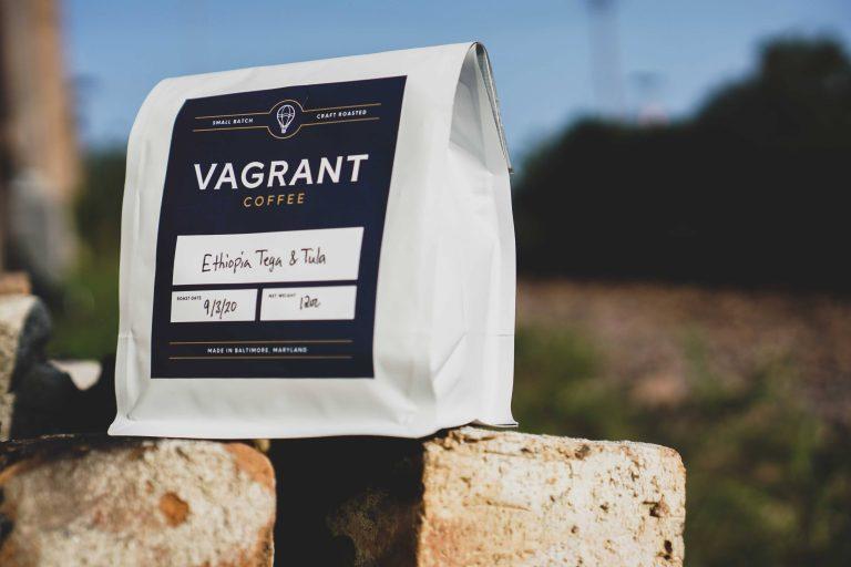 Vagrant Coffee // Ethiopia Tega & Tula