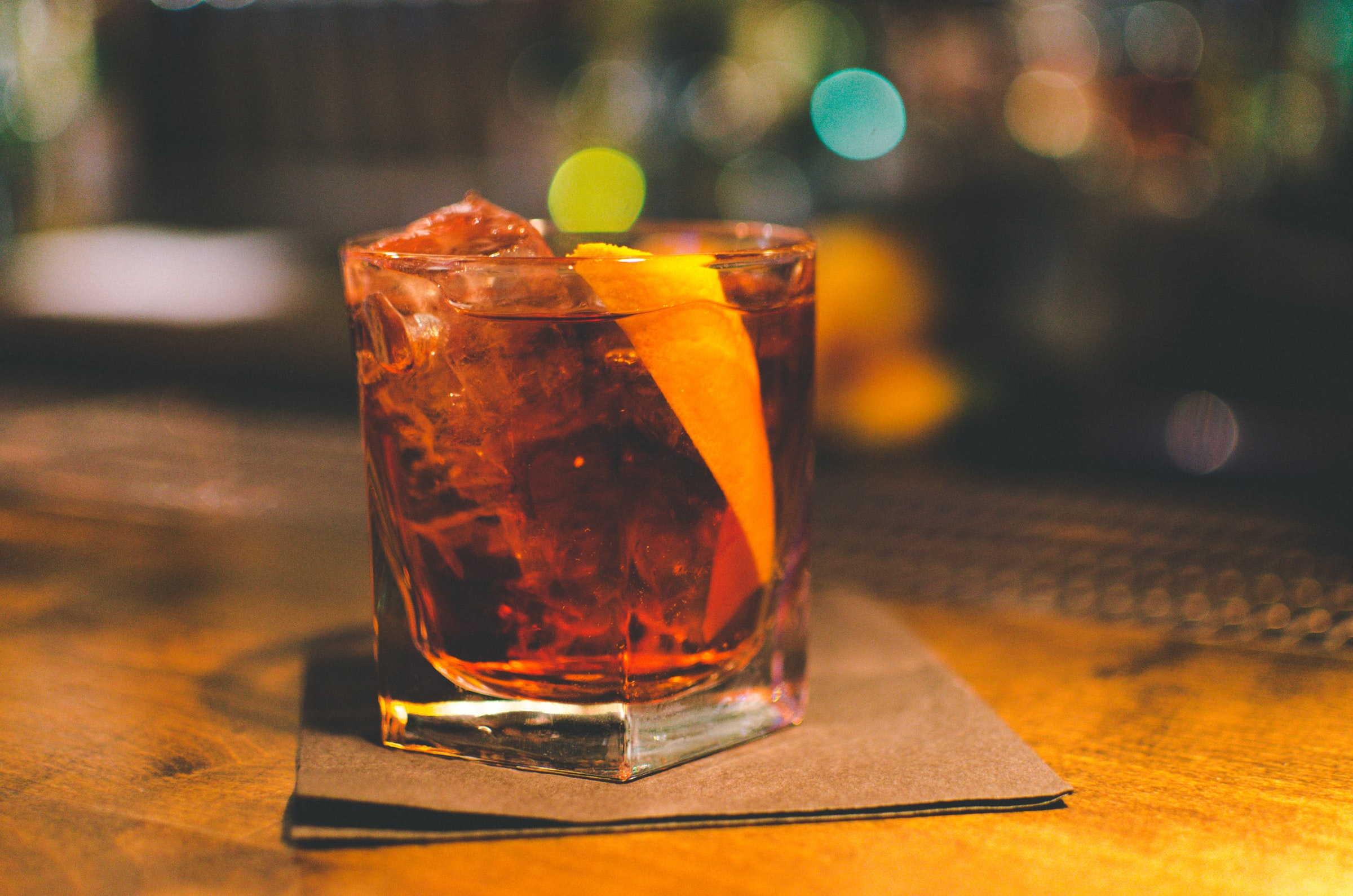 Celebrate Negroni Week with This Classic Negroni Cocktail Recipe