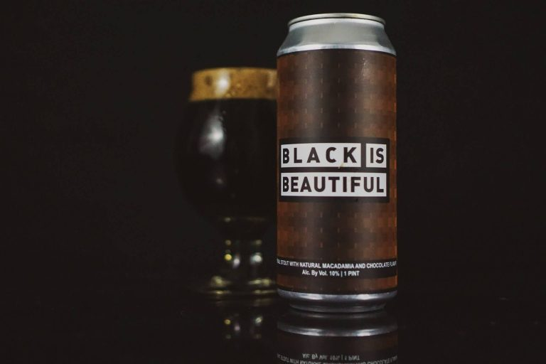 MiddleCoast Brewing Company // Black Is Beautiful