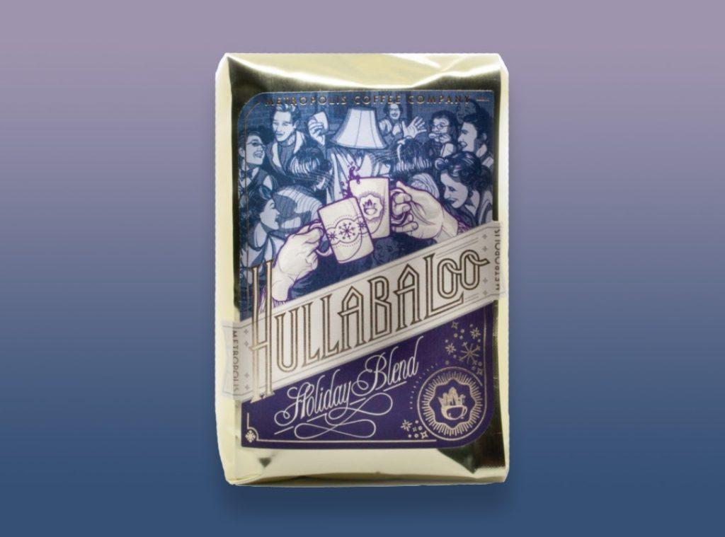 metropolis coffee hullabaloo