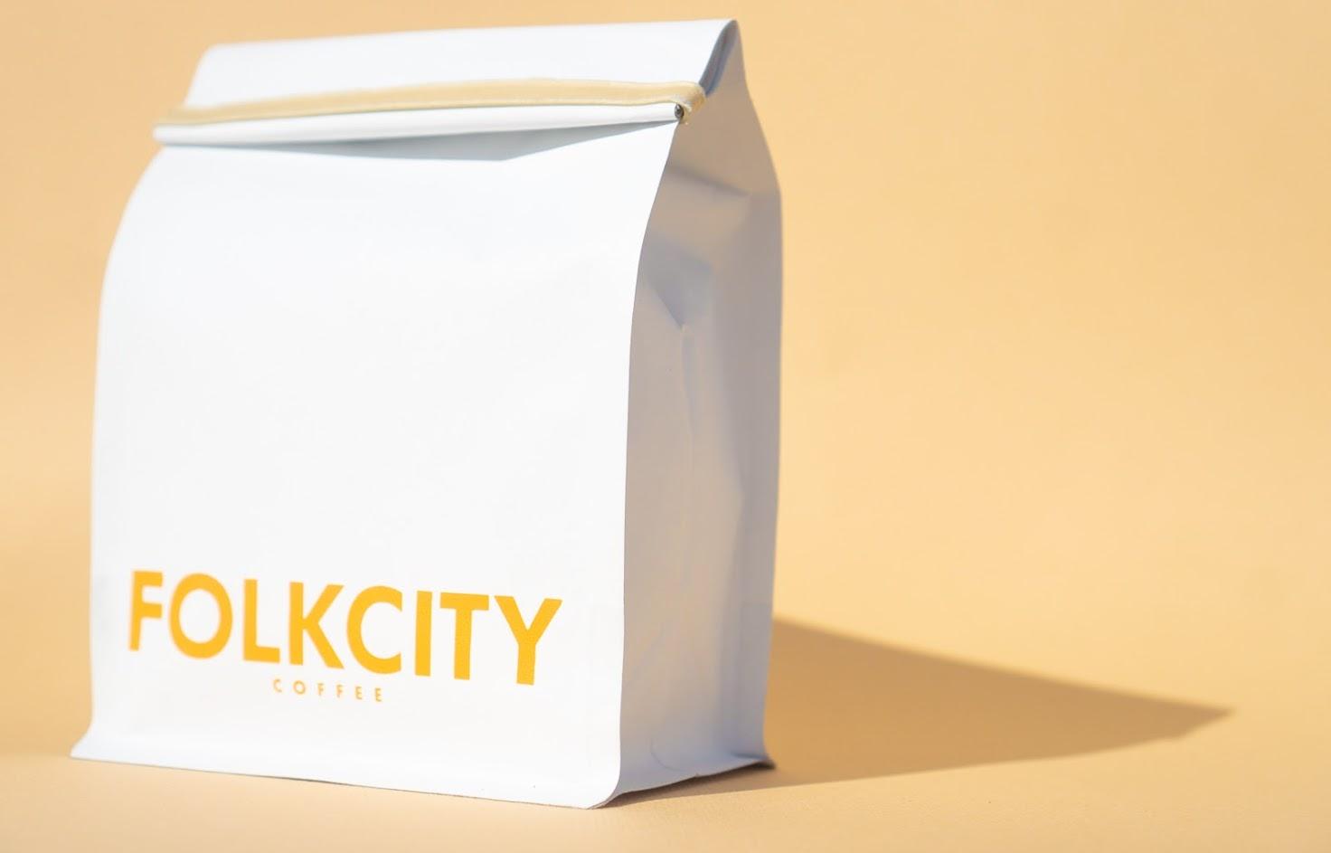 Folkcity Coffee // Nicaragua La Fuente